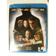 Lucky Number Sevin (Blu-ray)