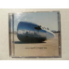 A-ha - Minor Earth Major Sky (CD)