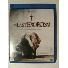 The Last Exorcism (Blu-ray)