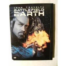 Battlefield Earth (DVD)