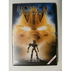 Bionicle: Lysets Maske (DVD)