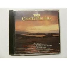 16 Country Favourites (CD)