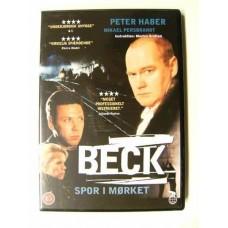 Beck 8: Spor I Mørket (DVD)