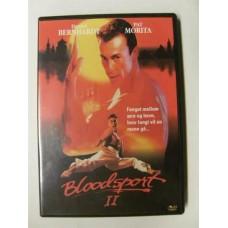 Bloodsport II (DVD)