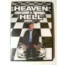 Jeremy Clarkson: Heaven and Hell (DVD)