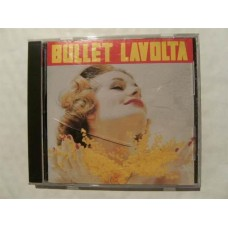 Bullet Lavolta - The Gift (CD)