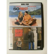 50 First Dates + Big Daddy (DVD)