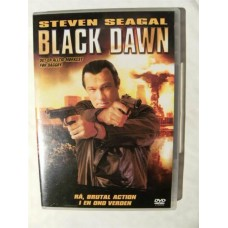 Black Dawn (DVD)