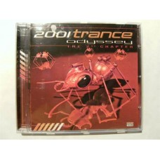 2001 Trance Odyssey 2nd Chapter (CD)