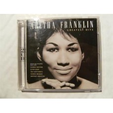 Aretha Franklin - Greatest Hits (2-CD)