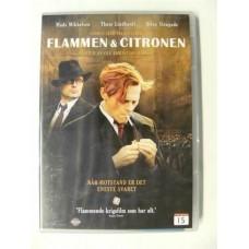 Flammen og Citronen (DVD)