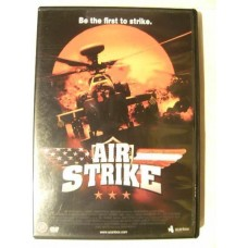 Air Strike (DVD)