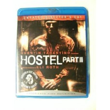 Hostel Part II (Blu-ray)