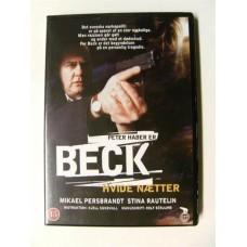 Beck 3: Hvite Netter (DVD)