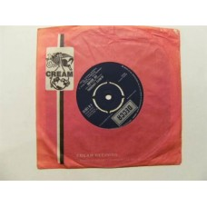 Joe Brown - We Never Were That Kind 7'' Promo