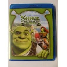 Shrek: Siste Kapittel (Blu-ray)