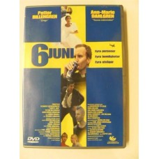 6 Juni (DVD)