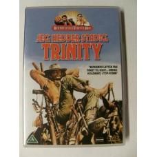Jeg Heter Fremdeles Trinity (DVD)