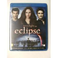 The Twilight Saga Eclipse (Blu-ray)