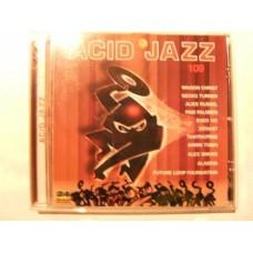 Acid Jazz 109 (CD)