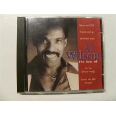 Al Wilson - The Best of (CD)