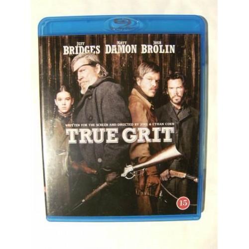 Western (Blu-ray)