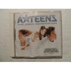 A-Teens - The Abba Generation (CD)
