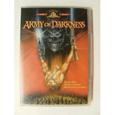 Army of Darkness (DVD)