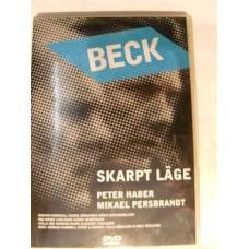 Beck 18: Flickan I Jordkallaren (DVD)