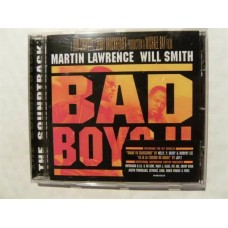 Bad Boys II - Soundtrack (CD)