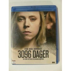 3096 Dager (Blu-ray)
