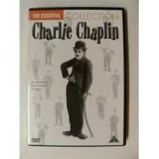 Charlie Chaplin: The Essential Collection 10 (DVD)
