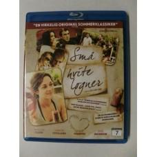 Små Hvite Løgner (Blu-ray)