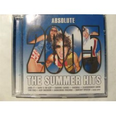 Absolute 2005 Summer Hits (CD)