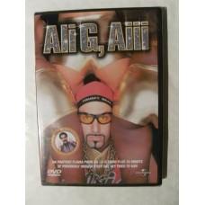 Ali G, Aiii (DVD)