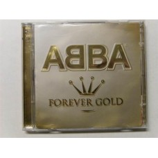 Abba - Forever Gold (2-CD)