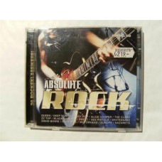 Absolute Rock (2-CD)