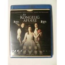 En Kongelig Affære (Blu-ray)
