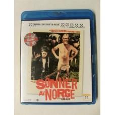 Sønner Av Norge (Blu-ray)