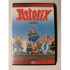 Asterix I Roma (DVD)