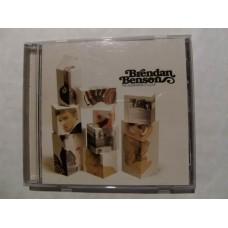 Brendan Benson - The Alternative To Love (CD)