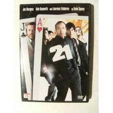 21 (DVD)