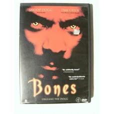 Bones (DVD)