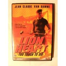 Lion Heart (DVD)