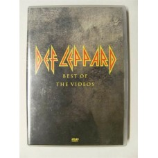 Def Leppard: Best of the Videos (DVD)