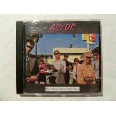 AC/DC - Dirty Deeds Done Dirt Cheap (CD)