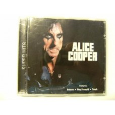 Alice Cooper - Super Hits (CD)