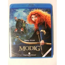 Modig (Blu-ray)