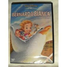 Disney Klassikere 29: Bernard og Bianca I Australia (DVD)