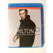 Hamilton 2 (Blu-ray)